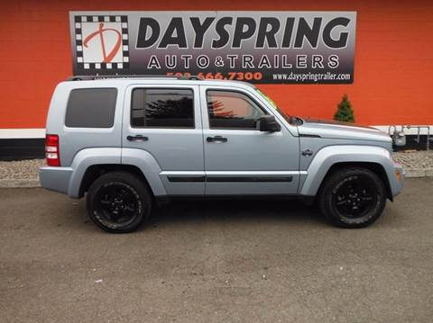 2012 Jeep Liberty for sale in Gresham, OR