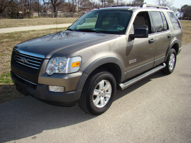 2006 ford explorer xlt. Cars Review. Best American Auto & Cars Review