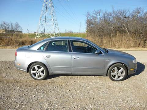 2005 Audi A4 for sale in Irving, TX
