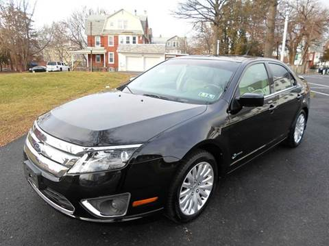 ford fusion hybrid for sale pennsylvania. Cars Review. Best American Auto & Cars Review