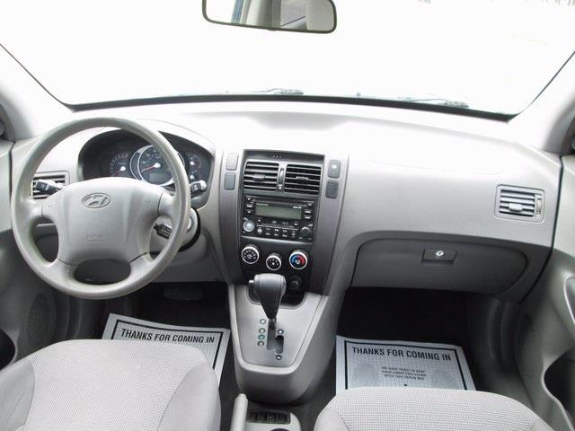 2007 Hyundai Tucson GLS 4dr SUV - Lakeview OH