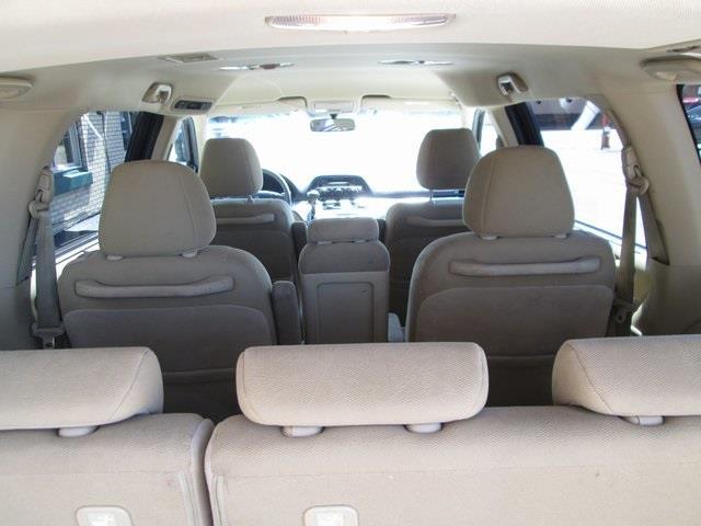 2010 Honda Odyssey EX 4dr Mini-Van - Lakeview OH