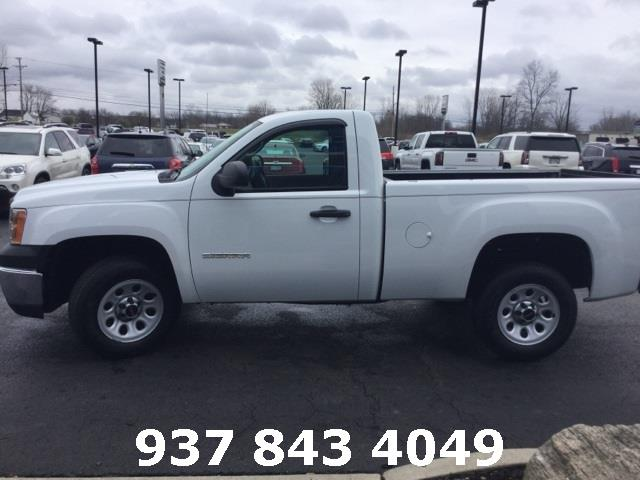 2011 GMC Sierra 1500 Work Truck - Lakeview OH