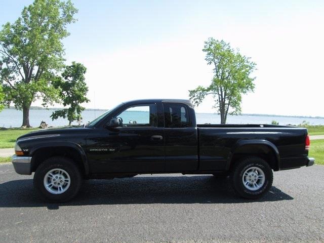 2000 Dodge Dakota 2dr SLT Plus 4WD Extended Cab SB - Lakeview OH