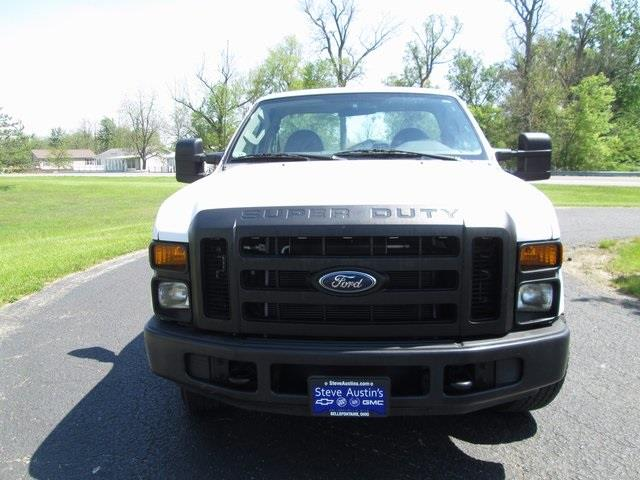 2010 Ford F-350 Super Duty  - Lakeview OH