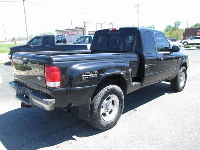 2000 Ford Ranger  - Lakeview OH