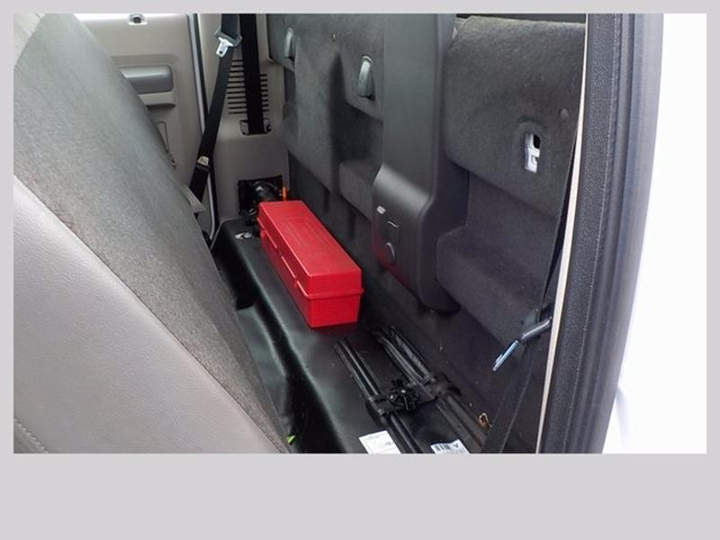 2009 Ford F-350 Super Duty  - Lakeview OH