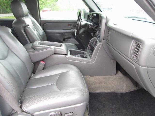 2005 Chevrolet Silverado 3500  - Lakeview OH