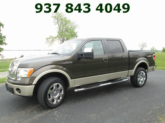 2009 Ford F-150  - Lakeview OH