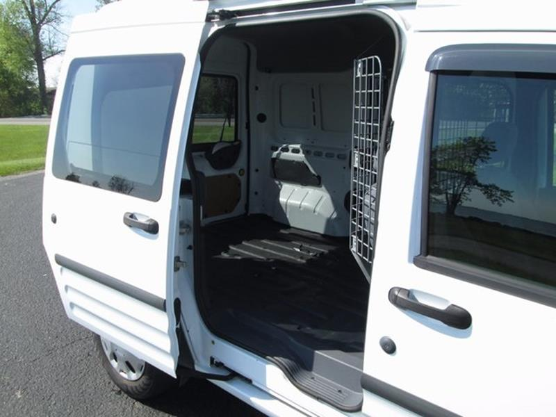 2011 Ford Transit Connect XL 4dr Cargo Mini-Van w/Side and Rear Glass - Lakeview OH