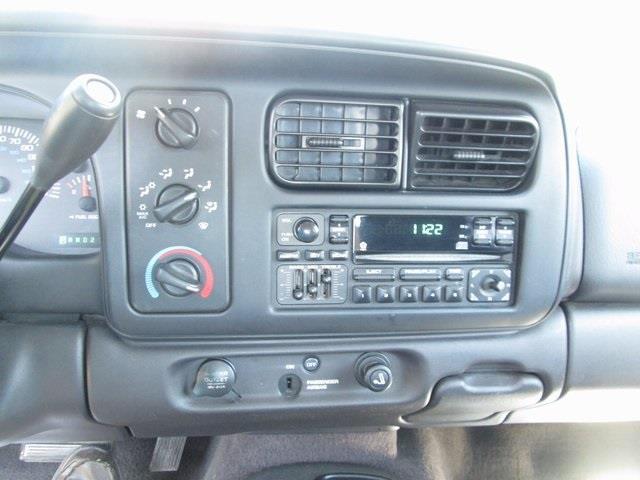 2000 Dodge Dakota  - Lakeview OH