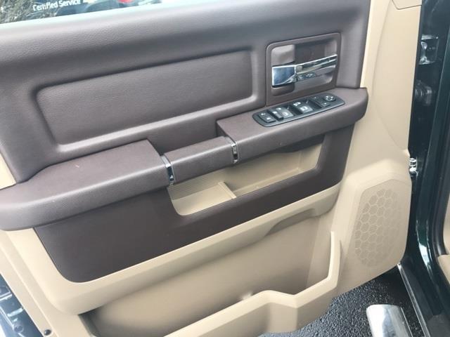 2011 RAM Ram Pickup 1500 4x4 Outdoorsman 4dr Quad Cab 6.3 ft. SB Pickup - Lakeview OH
