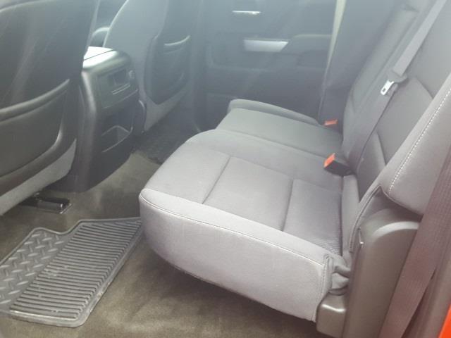 2015 Chevrolet Silverado 1500 LT - Lakeview OH
