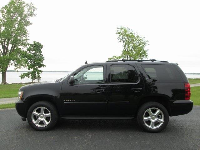 2009 Chevrolet Tahoe LT - Lakeview OH