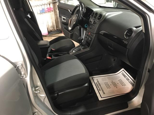2013 Chevrolet Captiva Sport LS 4dr SUV w/ 2LS - Lakeview OH