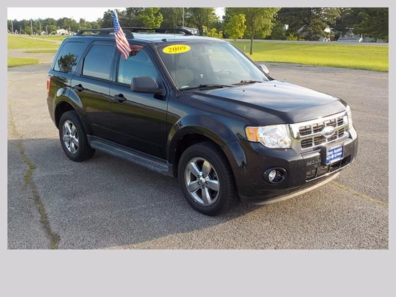 2009 Ford Escape AWD XLT 4dr SUV V6 - Lakeview OH