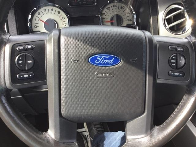 2008 Ford Expedition EL 4x4 Limited 4dr SUV - Lakeview OH