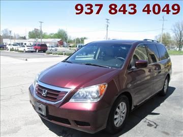 2010 Honda Odyssey for sale in Lakeview, OH