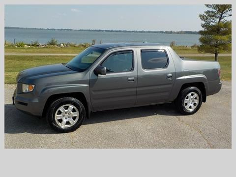 2008 Honda Ridgeline for sale in Lakeview, OH