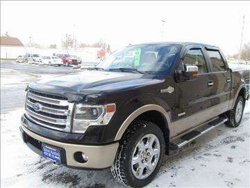 Ford F 150 For Sale Lakeview Oh Carsforsale Com