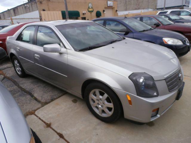 2007 Cadillac CTS Base 4dr Sedan - Milwaukee WI