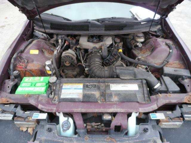 1995 Chevrolet Camaro Coupe - Milwaukee WI