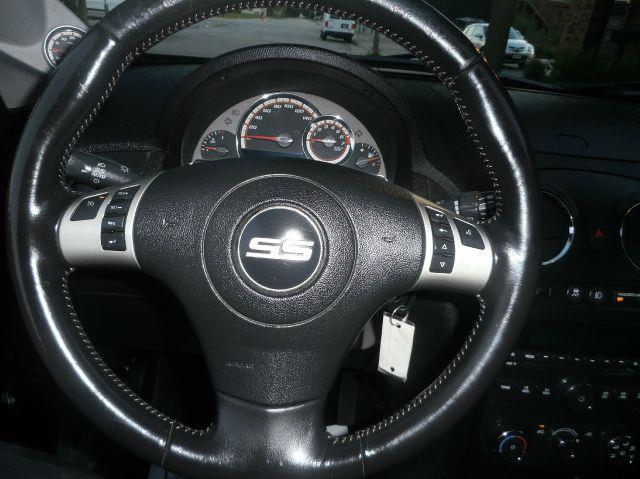 2008 Chevrolet HHR SS 4dr Wagon - Milwaukee WI