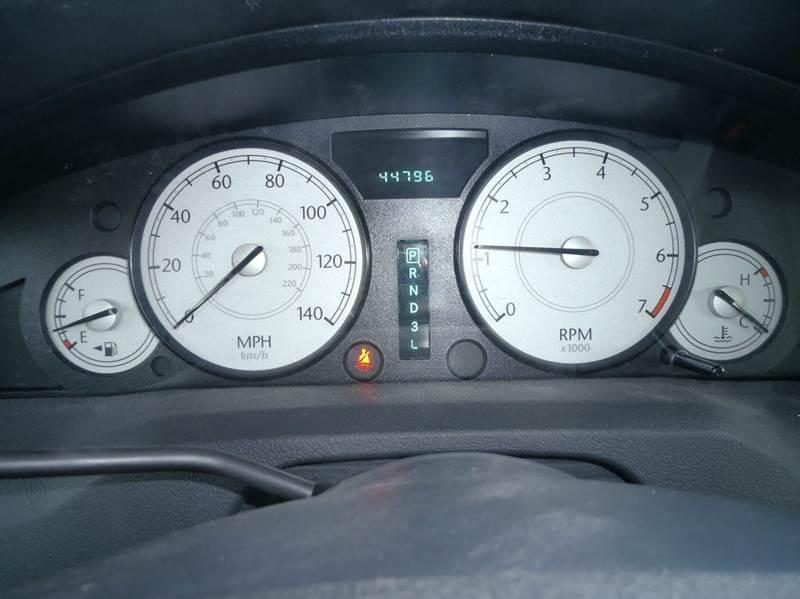 2007 Chrysler 300 4dr Sedan - Milwaukee WI