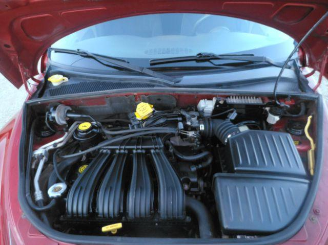 2001 Chrysler PT Cruiser 4dr Wagon - Milwaukee WI