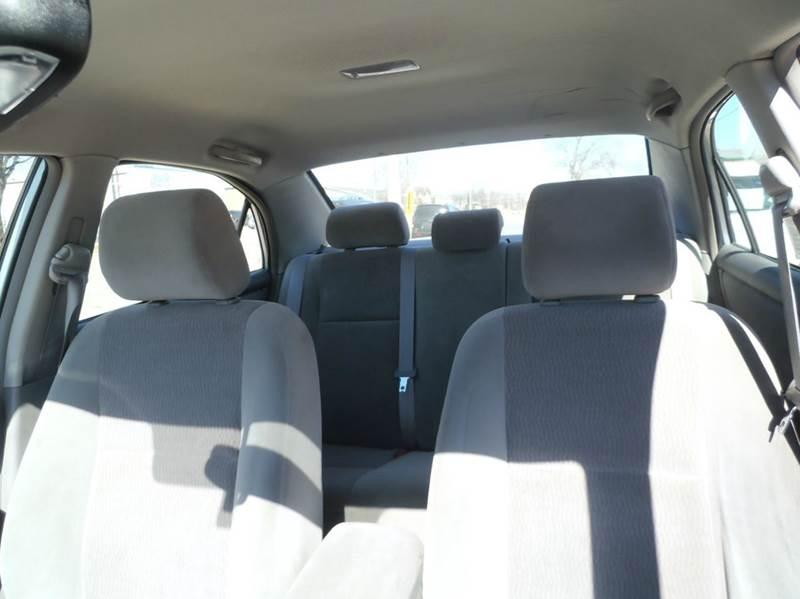 2007 Toyota Corolla LE 4dr Sedan (1.8L I4 4A) - Milwaukee WI