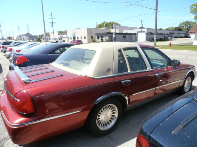 1999 Mercury Grand Marquis LS 4dr Sedan - Milwaukee WI