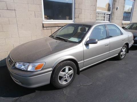 2001 Toyota Camry for sale in Milwaukee, WI