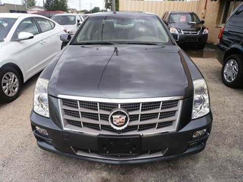 2008 Cadillac STS for sale in Milwaukee, WI