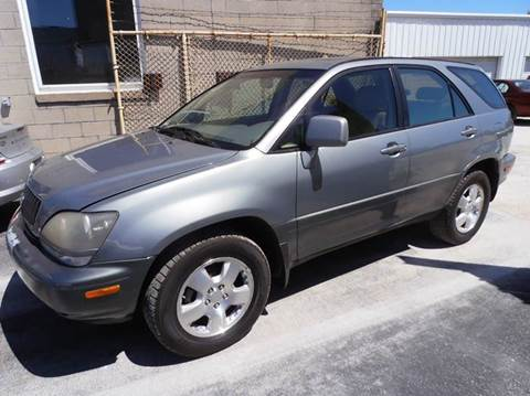 2000 Lexus RX 300 For Sale In Milwaukee, WI