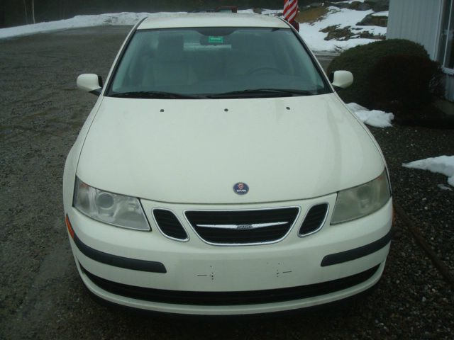 2004 Saab 9-3 Linear Sport Sedan - YORK ME