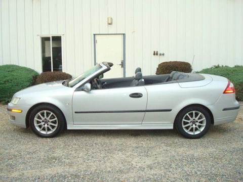 2004 Saab 9-3 for sale in York, ME