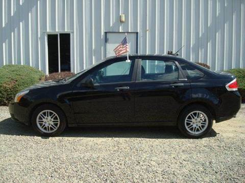 2011 Ford Focus for sale in York, ME