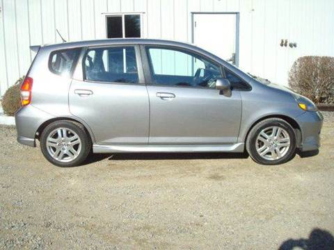 2008 Honda Fit for sale in York, ME