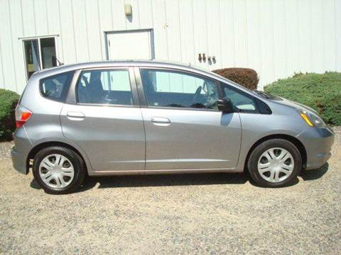 2009 Honda Fit for sale in York, ME