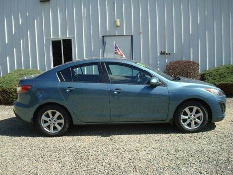 2011 Mazda MAZDA3 for sale in York ME