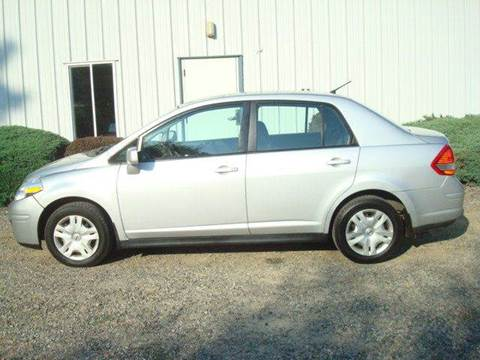 2011 Nissan Versa for sale in York, ME