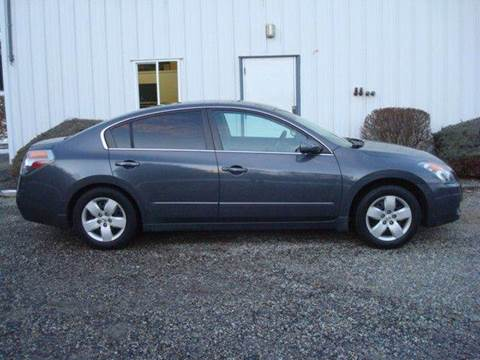 2008 Nissan Altima for sale in York, ME