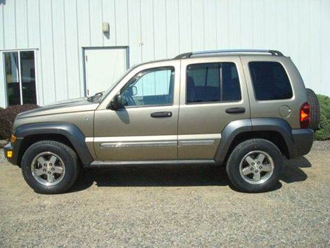 2006 Jeep Liberty for sale in York, ME