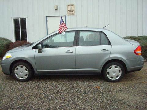 2009 Nissan Versa for sale in York, ME