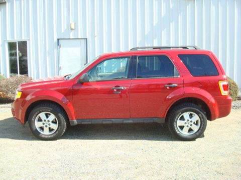 2010 Ford Escape for sale in York, ME