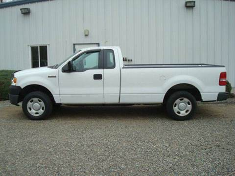 2007 Ford F-150 for sale in York, ME