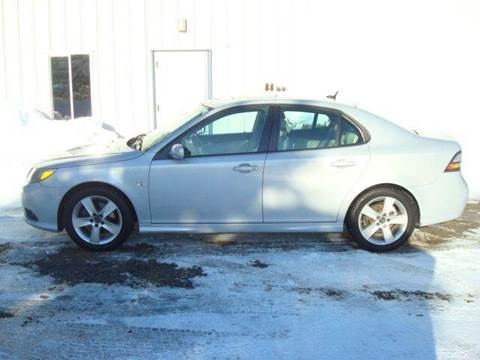 2008 Saab 9-3 for sale in York, ME