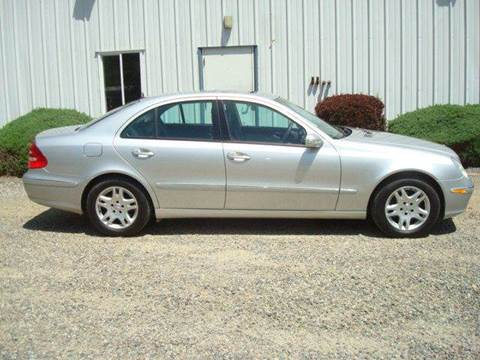 2006 Mercedes-Benz E-Class for sale in York, ME