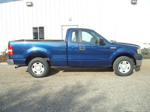2008 Ford F-150 for sale in York, ME