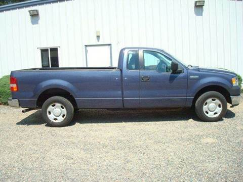 2005 Ford F-150 for sale in York, ME